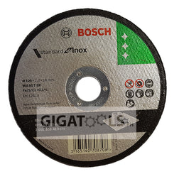 "Bosch 4"" Cutting Disc INOX for Stainless ( 2608603413 )"