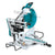 "Makita LS1219L 12"" Dual‑Bevel Sliding Compound Miter Saw with Laser - GIGATOOLS.PH"