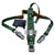 Adela Lineman Safety Harness Heavy Duty Belt with Pole Strap ( H-117 ) - GIGATOOLS.PH