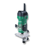 "Makita MT M3700M 1/4"" (6mm) Laminate Trimmer/Router (530W)"