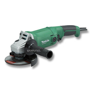 "Makita MT M9002M 5"" (125mm) Angle Grinder (1050W) - GIGATOOLS.PH"