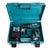 "Makita HP331DWYE Cordless Hammer Driver Drill 3/8"" Max12V CXT Kit Set - GIGATOOLS.PH"