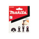 Makita B-67505 Multitool Starlock Floor Blade Sets