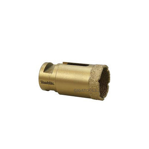 Makita Vacuum Brazed Diamond Core Bit