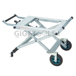 Makita WST03 MLT100 Stand with Wheel - GIGATOOLS.PH