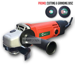"Mailtank SH-01 4"" Angle Grinder"