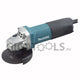 "Makita 9553B 4"" (100mm) Angle Grinder (710W) - GIGATOOLS.PH"
