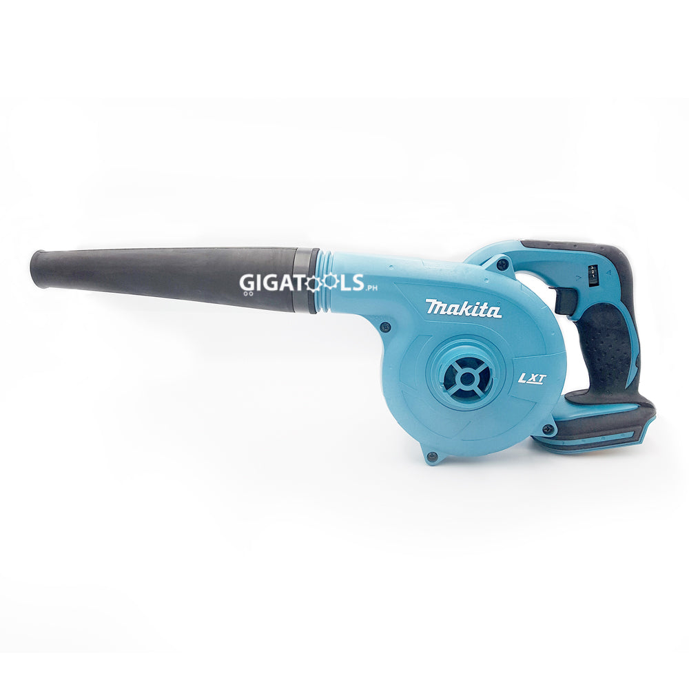 Body only DUB182Z Makita Cordless Blower 18V Lithium-ion battery tool