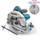 "Makita HS7010 Circular Saw 7 1/4"" (1600W) - GIGATOOLS.PH"
