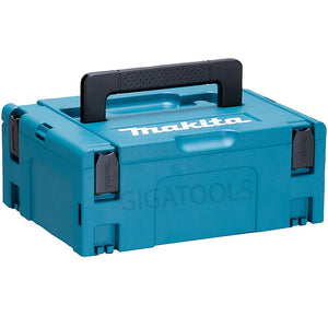 Makita Makpac Connector Case Type 2 - GIGATOOLS.PH