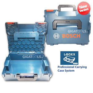 Bosch L-BOXX 136 Connector Case System - GIGATOOLS.PH