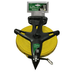 Nicholson Fiberglass Tape Measure