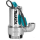 Makita PF1110 Submersible Pump 40mm (1-9/16″) 1,100W - GIGATOOLS.PH