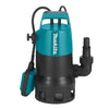 Makita PF0410 1/2HP Electric Submersible Pump 400W