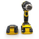 New Stanley SCH20C2K 13mm Cordlesss Hammer / Impact Drill Driver 18V Kit Set - GIGATOOLS.PH