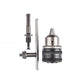 Bosch SDS Plus Adapter with Chuck and Key 1.5-13mm (1/2-inch) for SDS Plus Rotary Hammers ( 2 607 000 982 ) - GIGATOOLS.PH