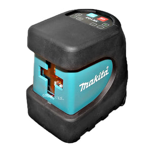 Makita SK102Z Laser Level 1.5V x2 AA Battery (30m) - GIGATOOLS.PH
