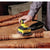 Stanley SS24 1/4 Sheet Finishing Palm Sander (240W) - GIGATOOLS.PH