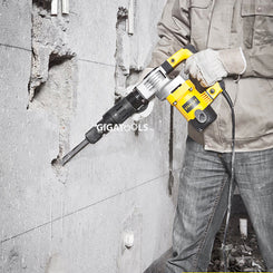 Stanley STHM5KH Demolition Hammer 17mm Hex (1010W)