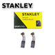 Stanley Carbon Brush Pair for STEL630 ( 1004526 - 16 ) - GIGATOOLS.PH