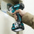 "Makita TD111DZ Cordless Impact Drill 1/4"" Max12V CXT with Brushless DC Motor (Bare tool only) - GIGATOOLS.PH"