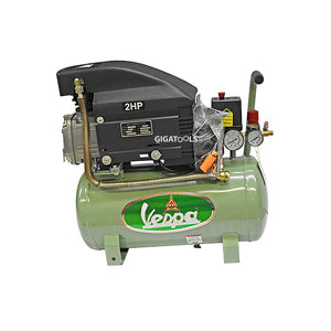 Vespa Portable 2HP Direct Couple Air Compressor ( Made in Taiwan )