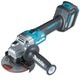 Makita GA026GZ Cordless Brushless Angle Grinder, Slide Switch 40Vmax XGT™ Li-ion 125mm (5″) (Bare Tool)