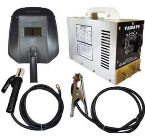 Yamato BX-6 Portable Welding Machine Stainless Body 200A - GIGATOOLS.PH