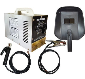 Yamato BX-6 Portable Welding Machine Stainless Body 300A - GIGATOOLS.PH