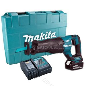 Makita DJR187RF Cordless Brushless Recipro Saw 18V LXT® Li-Ion  32mm (1-1/4″) - GIGATOOLS.PH