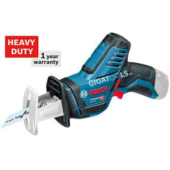 Bosch GSA 12V-14 Professional Cordless Reciprocating Saw (Heavy Duty) ( Bare Tool )