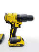 DeWalt DCD778D2 Brushless Cordless Hammer Drill 18V with 2 Batteries (2.0Ah) and Hard Case - GIGATOOLS.PH