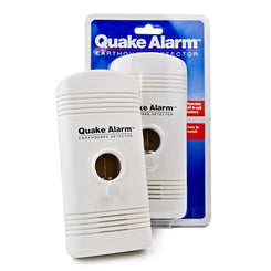 Quake Alarm Earthquake Detector QA-2000