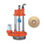 Showfou SH Type Submersible High Head Pump (for clean water)