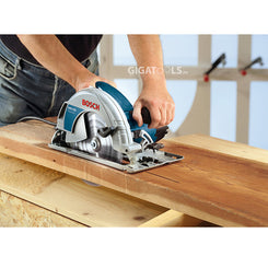 Bosch GKS 235 Turbo Professional Hand-Held Circular Saw (2,100W)