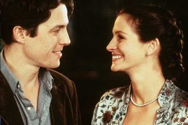 Weekend Watch: Notting Hill (1999)