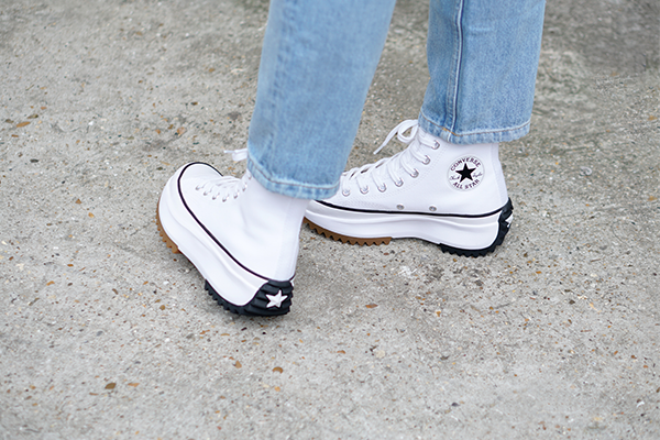 Bulletin: Converse SS20 for the win!