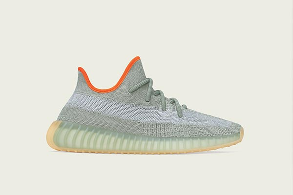 Bulletin: YEEZY BOOST 350 V2 'Desert Sage' launching this Saturday!
