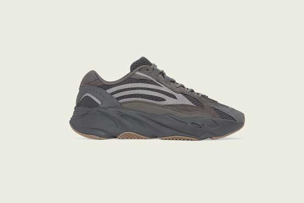 bulletin: adidas + Kanye West announce the YEEZY BOOST 700 V2 Geode!