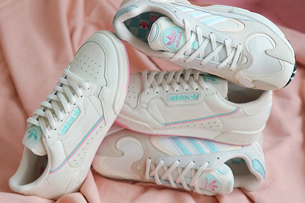 bulletin: adidas Originals brings us a beautiful pastel pack!