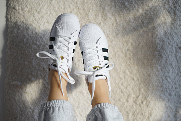 Bulletin: adidas Originals Superstar