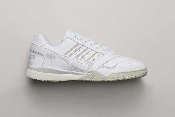 feature: adidas Originals introduces the A.R TRAINER!