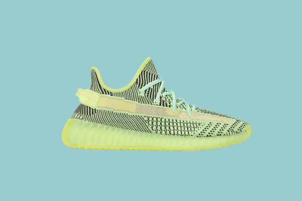 Feature: adidas + Kanye West announce the YEEZY BOOST 350 V2 YEEZREEL!