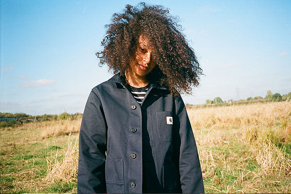 feature: carhartt wip in the park