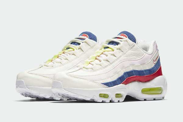 "bulletin: Nike Air Max 95 Special Edition ""Corduroy"" lands in store!"