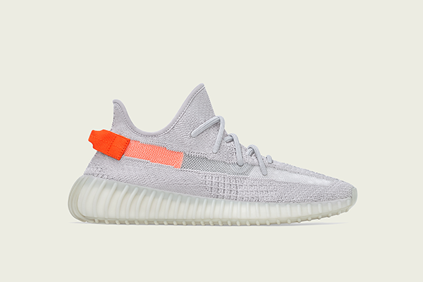 Bulletin: the YEEZY BOOST 350 V2 Tail Light launches this Saturday!