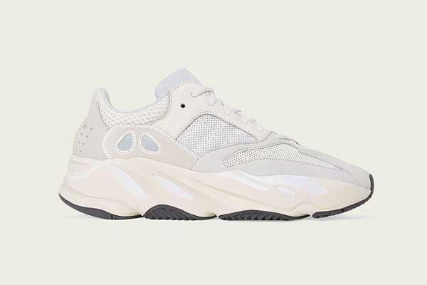 bulletin: adidas + KANYE WEST announce the YEEZY BOOST 700 ANALOG!