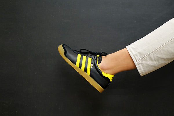 Bulletin: adidas Originals OSLO launching this weekend!