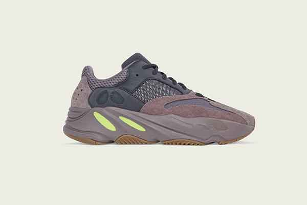 "bulletin: adidas + Kanye West announce the YEEZY BOOST 700 ""MAUVE"""
