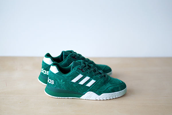 Bulletin: The adidas Originals A.R Trainer is back!